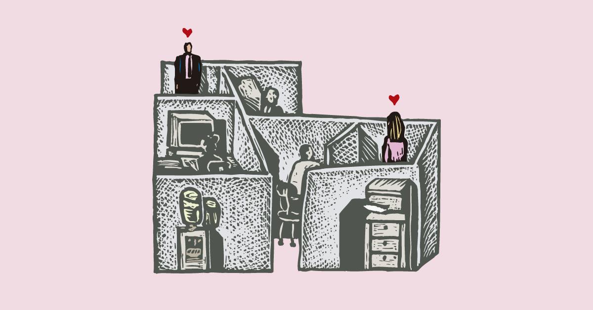 San Valentín en el Trabajo, según Career Builder | Comunidad RH